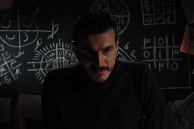 Kemal Uçar - Cin-i Ayet (2018)