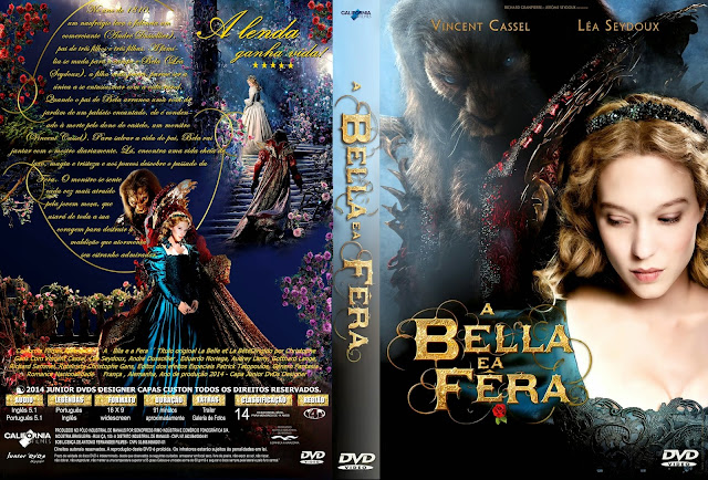 Imagens A Bela E A Fera (2014) Torrent Dublado 1080p 720p BluRay Download