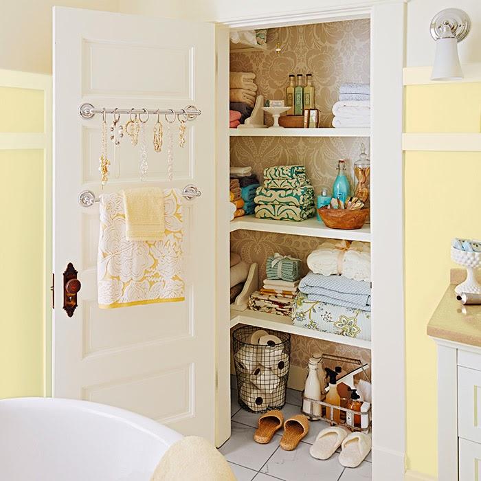Modern Furniture: 2014 Smart Bathrooms Storage Ideas
