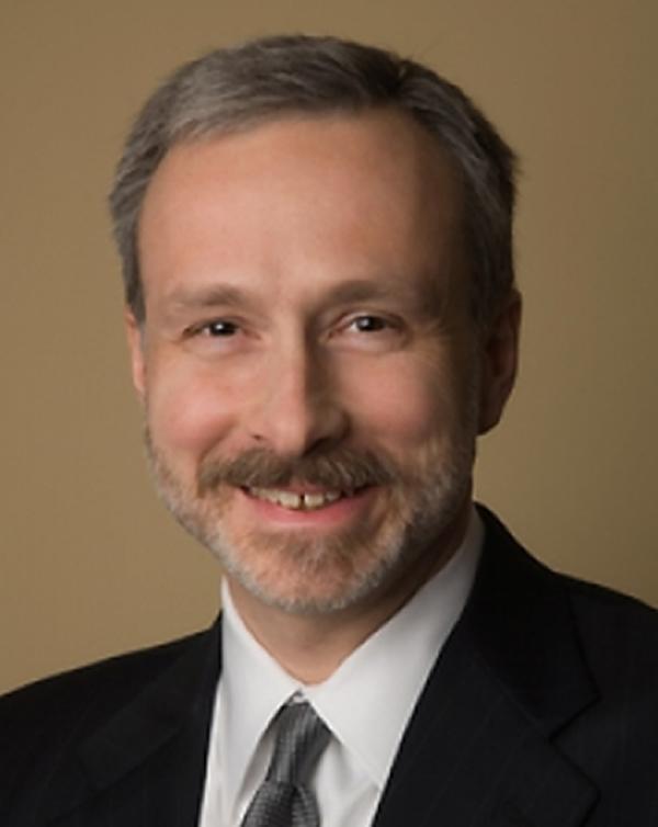 James A. Baker, former FBI general counsel