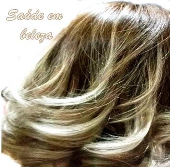 Tratamento naturais eeconomicospara cabelos