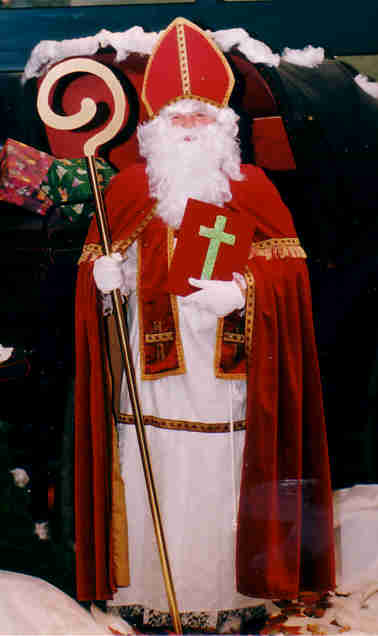lotro fashion inspiration saint nicholas