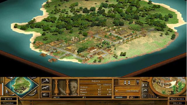 Download Tropico 2 Pirate Cove PC Games