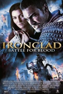 Ironclad: Battle for Blood - 2014 BluRay 720p Free Download