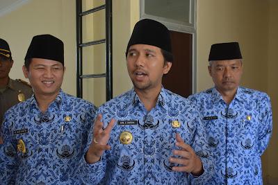 40 KK Kampung Baru Resmi Tempati Rusunawa Prigi