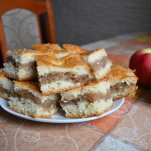 Tippek almás pite sütéshez