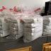 Decomisan 25 kilos de droga en aeropuerto Punta Cana y US$500 mil en el DN