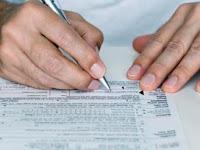 Cara Mengembalikan Nomor Seri Faktur Pajak (NSFP) Yang Tidak Digunakan