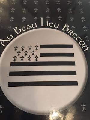 Crêperie Au Beau Lieu Breton Colombes