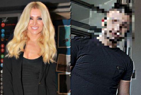 Μας ξάφνιασε! Με ποιον Έλληνα ποδοσφαιριστή έχει σχέση η Κατερίνα Καινούργιου;