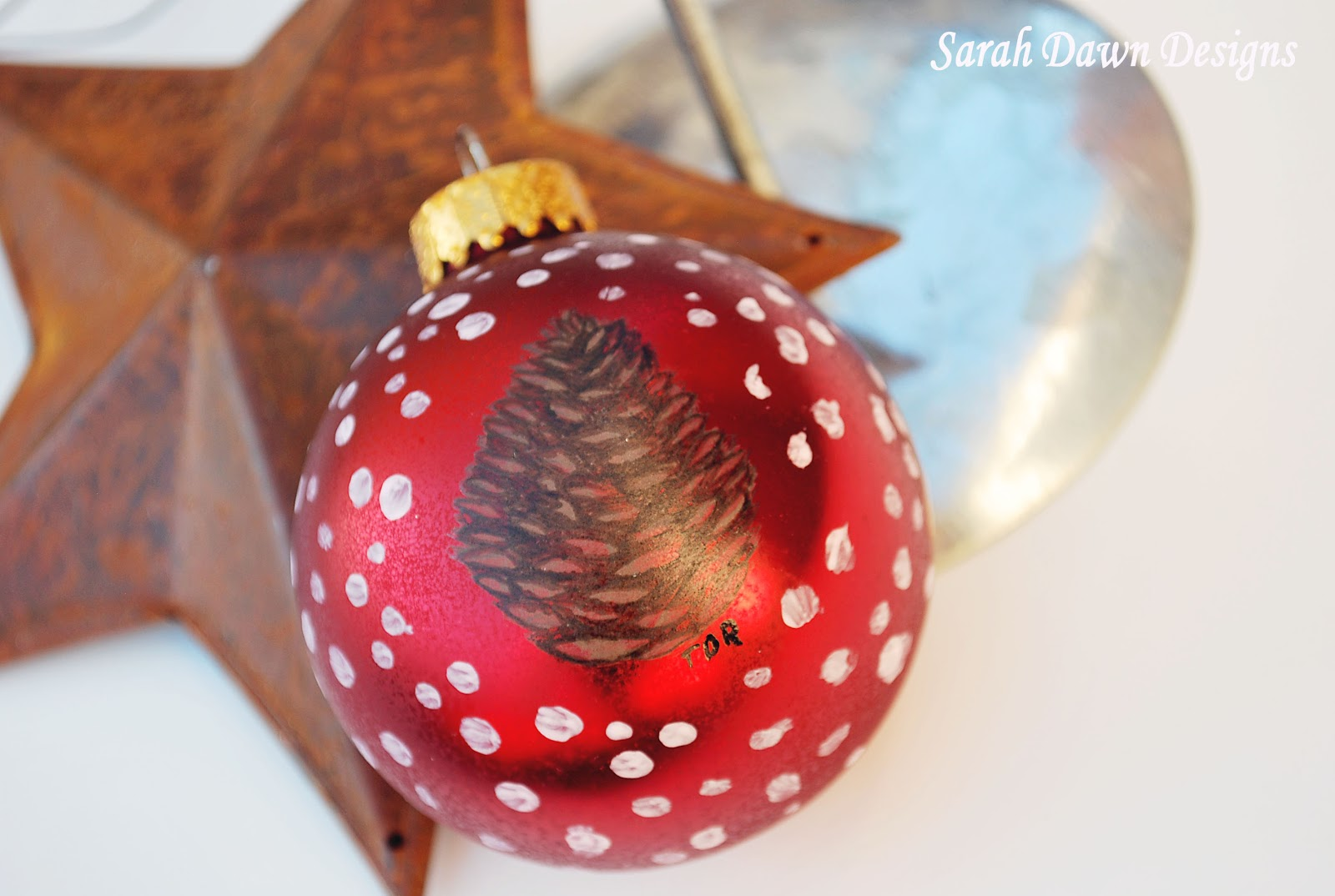 Sarah Dawn Designs Easy Handmade Gift Ideas