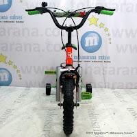 12 Inch Wimcycle Agressor BMX Kids Bike