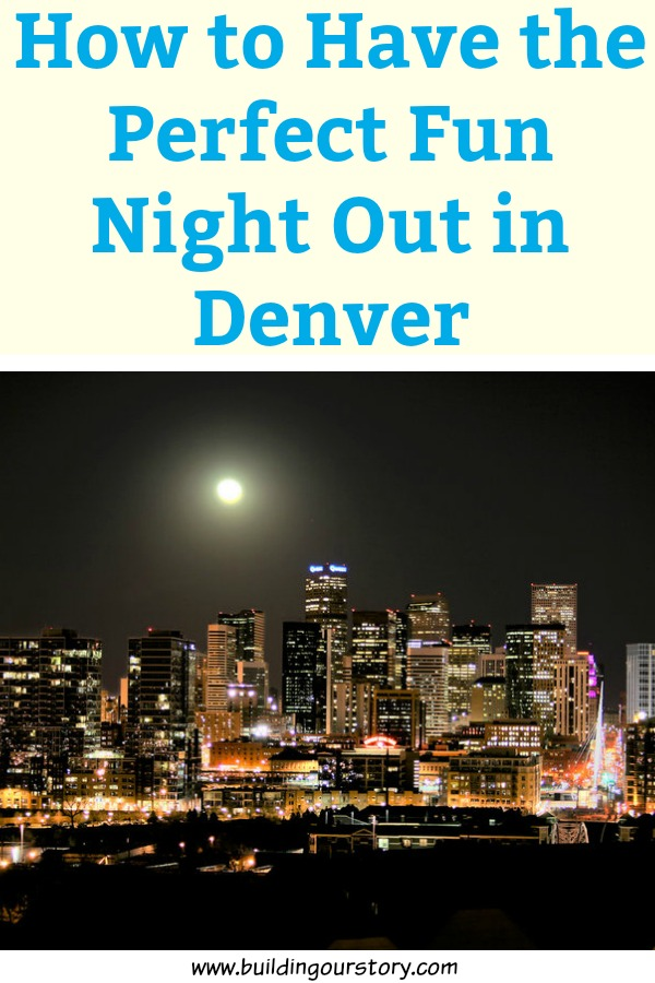 How to Have the Perfect Fun Night Out in Denver, Denver attractions, Denver Nightlife, how to plan a party in downtown denver, Perfect night out in Denver, fun bars in denver, limo services in Denver, limos in Denver Colorado, Denver Limo, Party bus in Denver