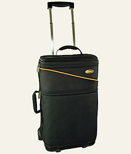 SkyRoll Luggage