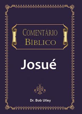 Bob Utley-Comentario Bíblico-Josué-