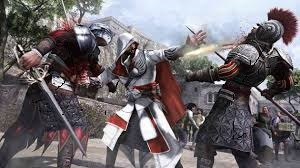 Assassins Creed The Ezio Collection 2016 Game Free Download