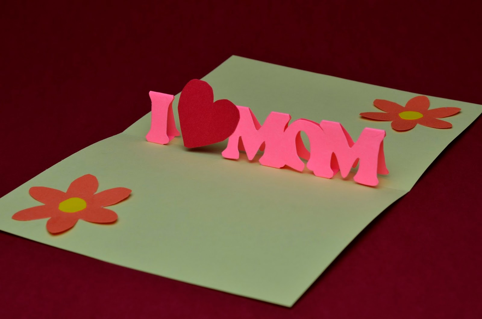 Mothers Day 2017 Greeting Cards Printable Homemade