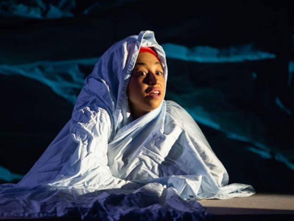 Going Through, Bush Theatre | Review