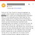 Testimonial of M.A. from Dasmariñas, Cavite