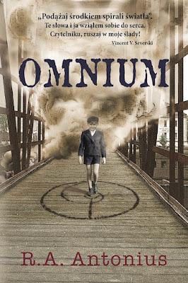 """R.A. Antonius """"Omnium"""""""
