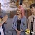 """[VÍDEO] Portugal: Cláudia Pascoal e Isaura estiveram no """"Sociedade Recreativa"""""""