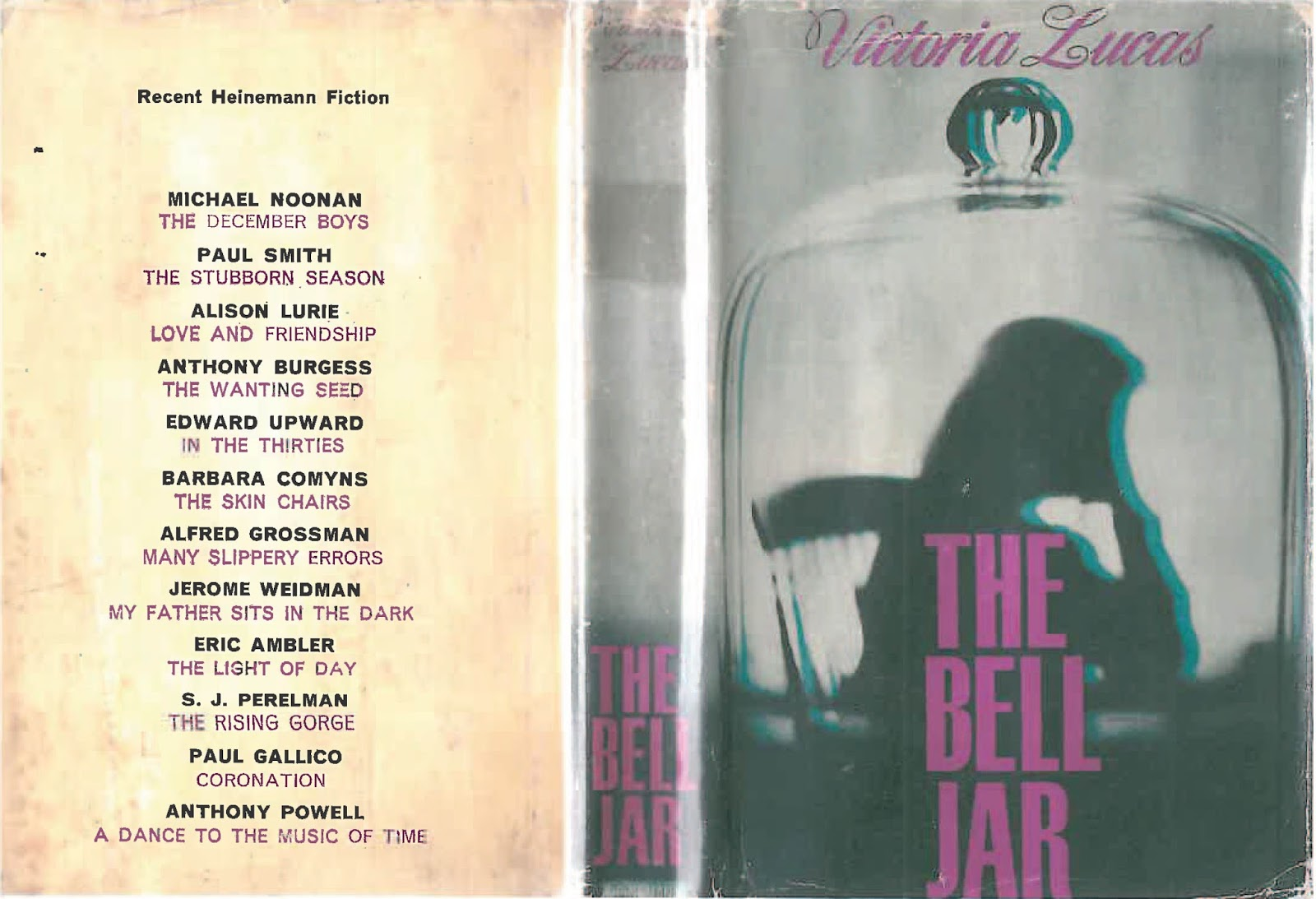the bell jar essay sylvia plath info harper publishes th  sylvia plath info sylvia plath did you know the front and rear covers of the bell