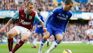 Chelsea vs Burnley Live Stream