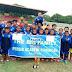 Akademi Persib Kuningan Juarai Tournament Sepak Bola se Wilayah III Cirebon