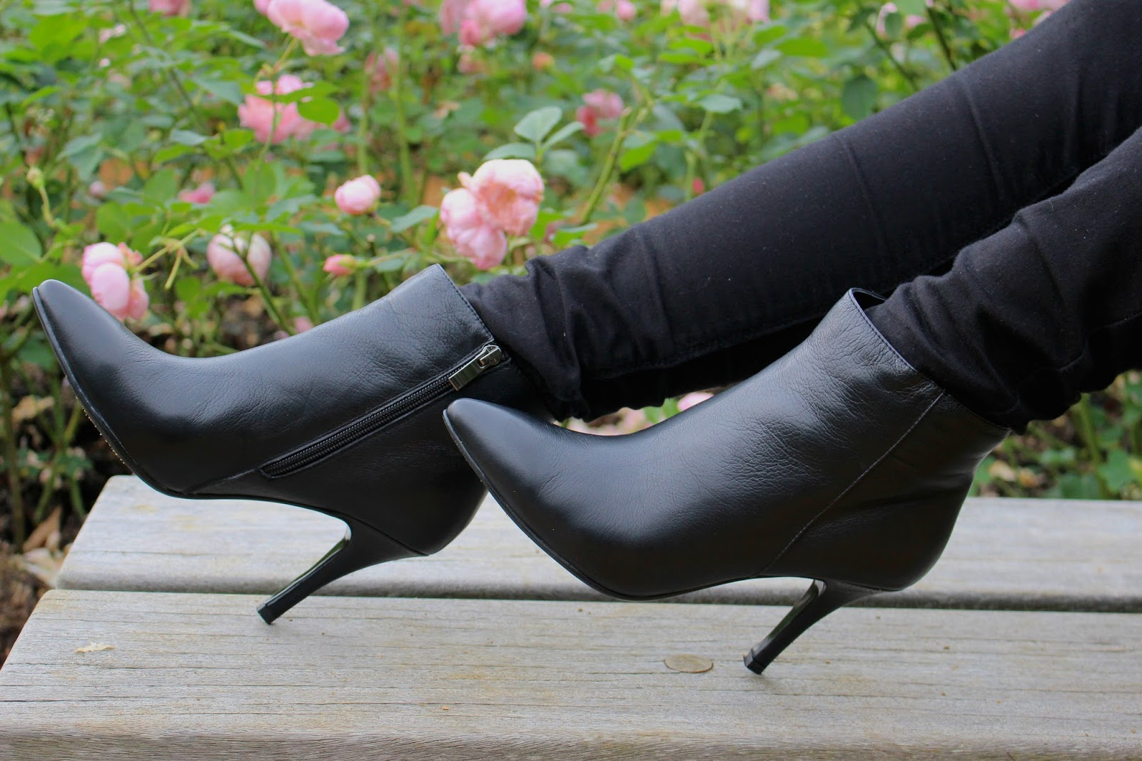Daniel Footwear Dauda Ankle Boots