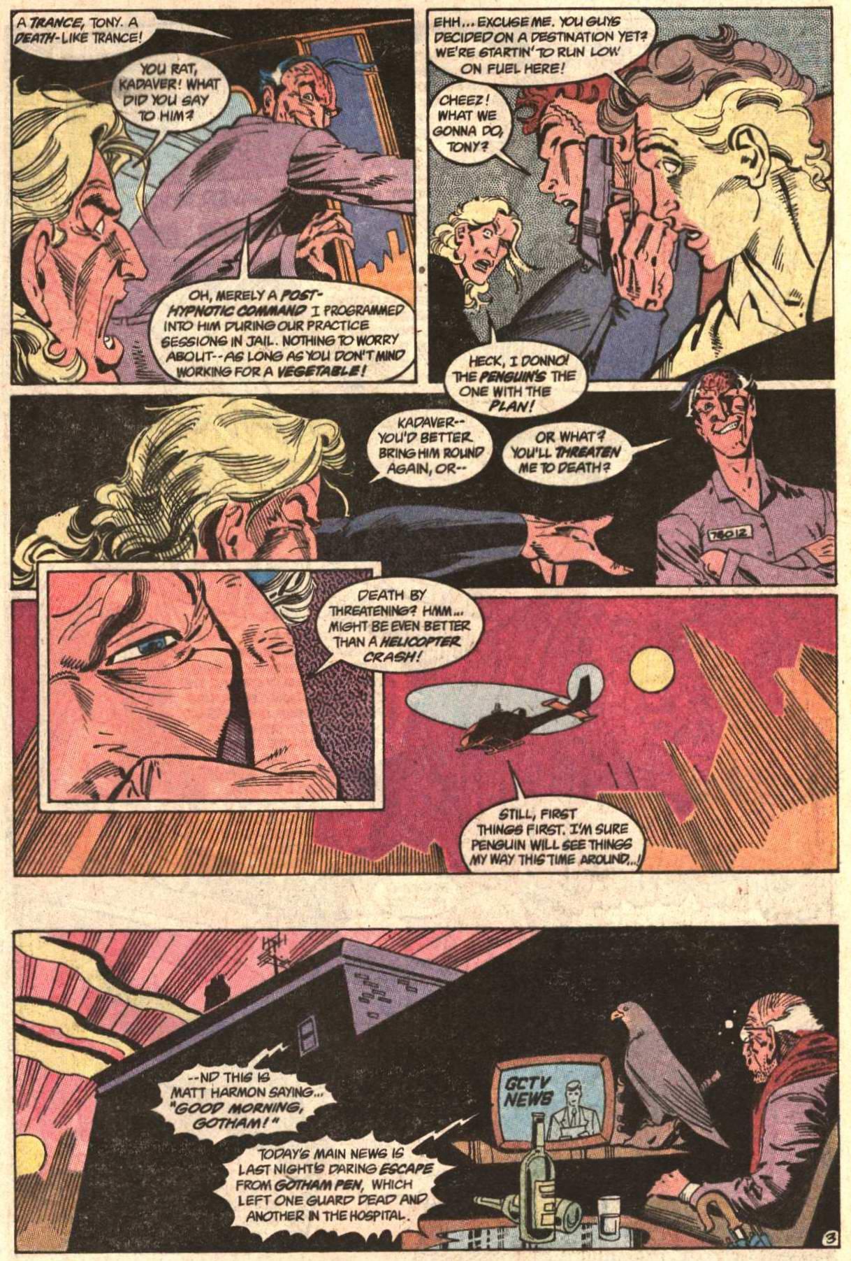 Detective Comics (1937) 611 Page 3