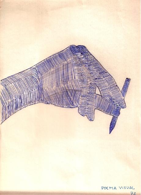Poema Visual (Pep Estany Ferrer)