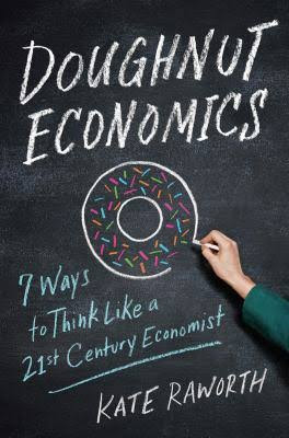 Doughnut Economics:a step forward, but not far enough thumbnail