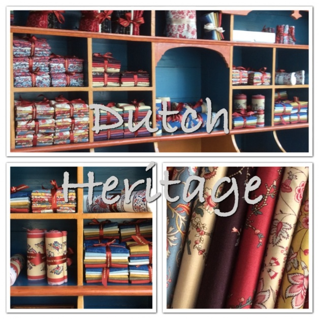 Collection 'Dutch Heritage'