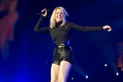Lagu Ellie Goulding