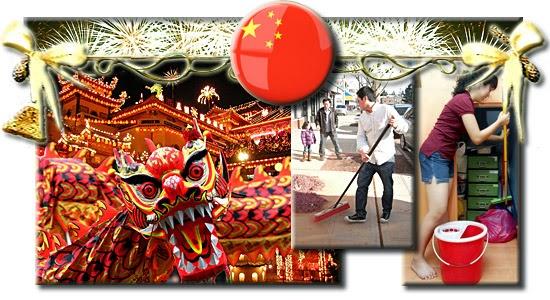 Ano Novo China