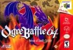 OgreBattle 64