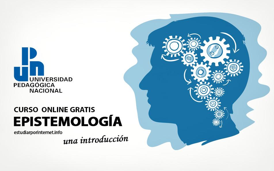 Curso Online Gratis De Epistemologia Con Certificado
