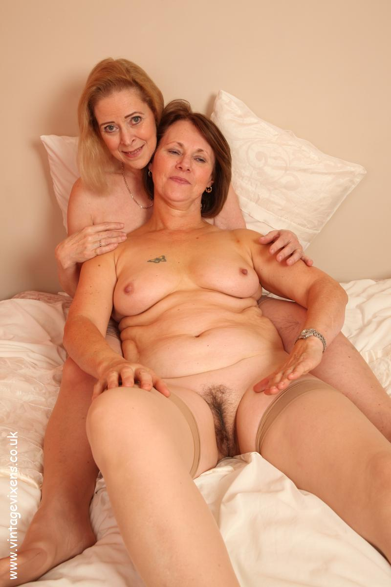 Archive Of Old Women New Set Of September-7004