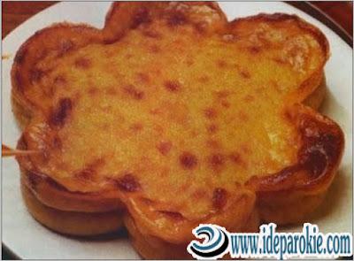 Resep Kue Bingka Kentang