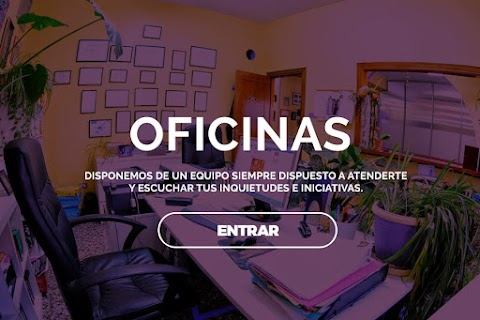 INSTALACIONES | OFICINAS