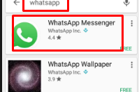 Gampang! Cara Membuat Whatsapp (Hanya 3 Menit)