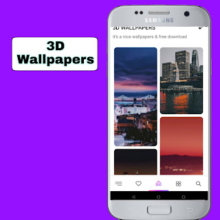 3D Wallpapers Best free hd wallpaper