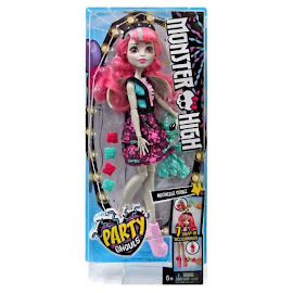 Monster High Rochelle Goyle Party Ghouls Doll