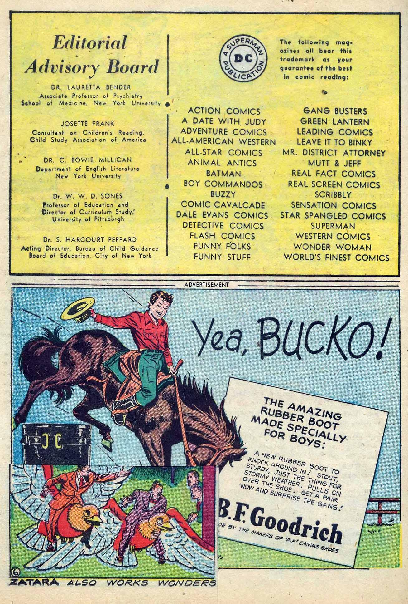 Action Comics (1938) 127 Page 39