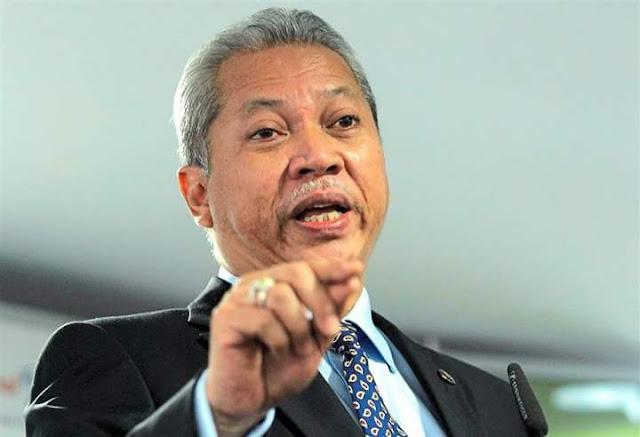 'FMLLP & FAM Boleh Bergembira', Komen Pedas Annuar Musa Selepas Kelantan Tewas Besar!
