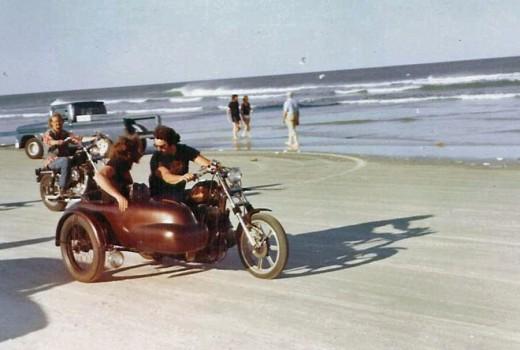 Daytona Beach Bike Week Hotels