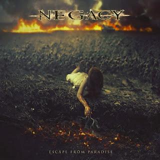 """Το βίντεο των Negacy για το """"Born Betrayed"""" από το album """"Escape from Paradise"""""""