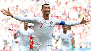 Ronaldo, Modric, Salah Short-Listed For UEFA Player Of The Year Award