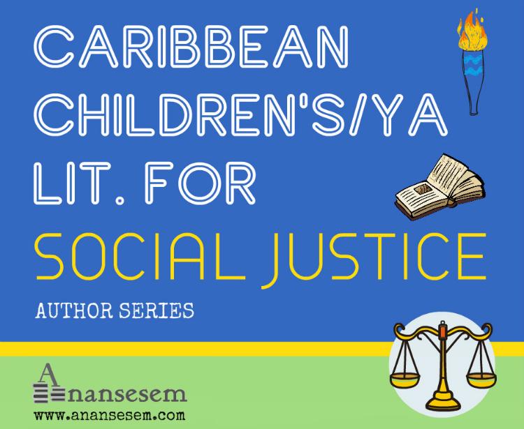 Anansesem the caribbean childrens literature ezine ad1 fandeluxe Gallery