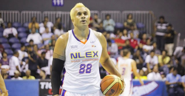 List of Leading Scorers NLEX Road Warriors - 2015 PBA Commissioner's Cup Elimination Round